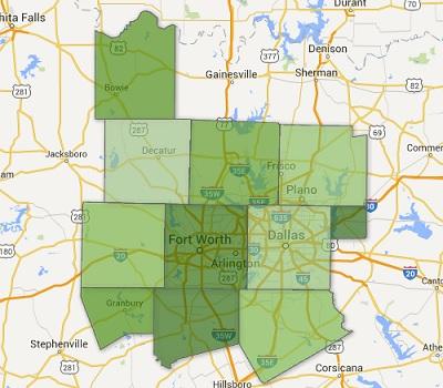 Dallas-Service-Area