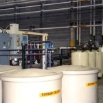 Commercial & Industrial Water Treatment