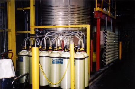 Industrial Deionized Water In Houston Dallas Fort Worth