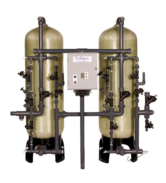 Culligan Texas Water Treatment In Houston Dallas Fort