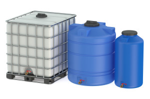 Rent or buy Culligan water tanks