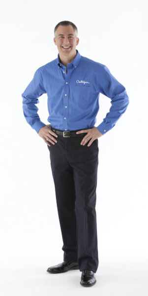 Your Oil & Gas Industries Culligan Man!