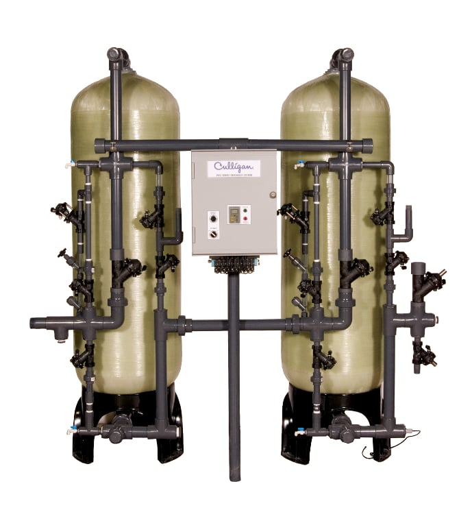 Commercial Amp Industrial Water Treatment In Houston Dallas