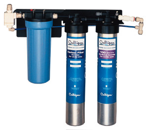 Reverse Osmosis for Restaurants & Coffee Shops